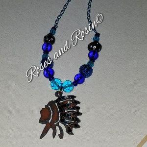 Chief necklace